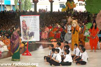 prashanti diary  chronicles of