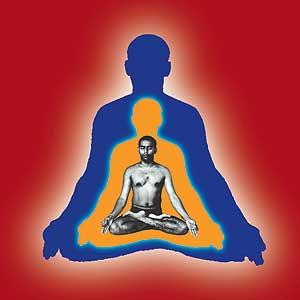 THE ATMA IS EVERYWHERE Meditation