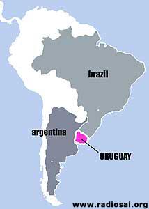 Got Uruguay