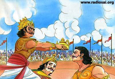 karna and duryodhana relationship test