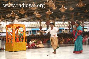 shravan kumar story in english