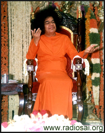sathya sai baba, swami
