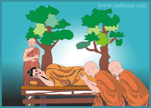 GOUTAMA BUDDHA
