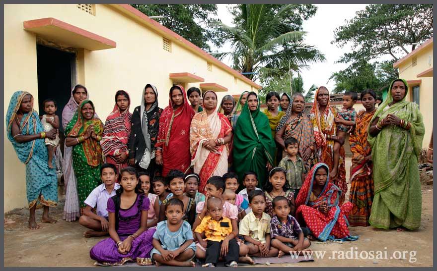 proyecto de vivienda odisha