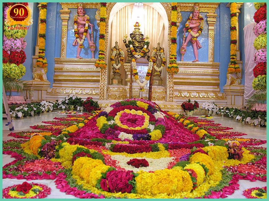 Maha Samadhi Of Sri Sathya Sai Baba Sulekha Creative