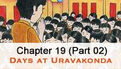 His Story Comics - CHAPTER 19 (Part 02) -  Days at Uravakonda