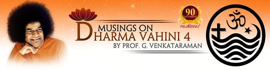 REFLEXIONES SOBRE DHARMA Vahini - 03