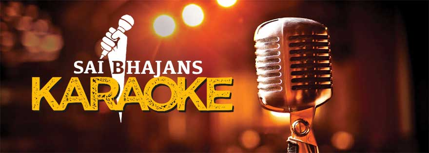 Sai Bhajans Karaoke Sing clap your hands by sia with lyrics on karafun. sai bhajans karaoke